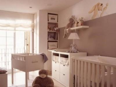 Habitaciones De Bebe Nino Bona Nit - Habitaciones-de-nia-bebe