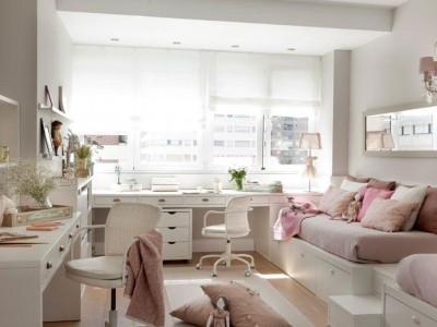 Habitaciones Juveniles Para Ninas Bona Nit - Habitaciones-de-nias