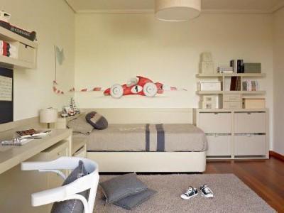 Decoraci n de habitaciones juveniles en barcelona y madrid for Habitaciones juveniles barcelona
