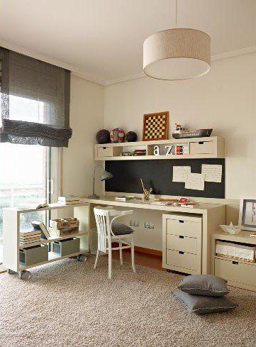 Habitaci n de sergio bona nit for Bona nit muebles